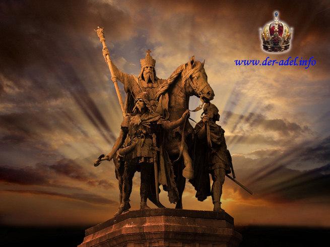 Carlos Magno3 Bildschirmhintergrund