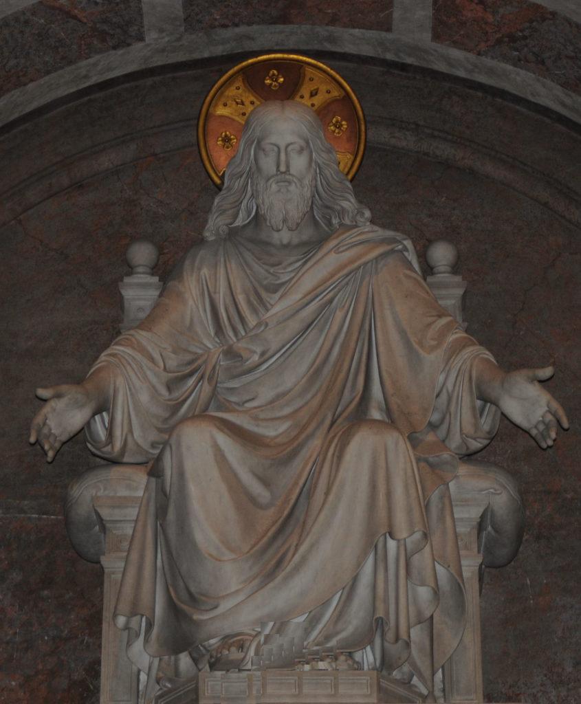 Es gibt eine Legitimität höheren Ranges, die eine jede Ordnung der Dinge angeht, in der das Königtum Christi, Vorbild und Ursprung der Rechtmäßigkeit allen Königtums und aller irdischen Gewalt, zum Ausdruck kommt.